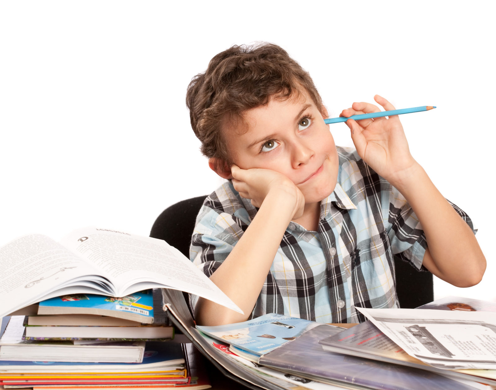 Information about ADHD from Butterfly Beginnings Counseling in Davenport, Iowa
