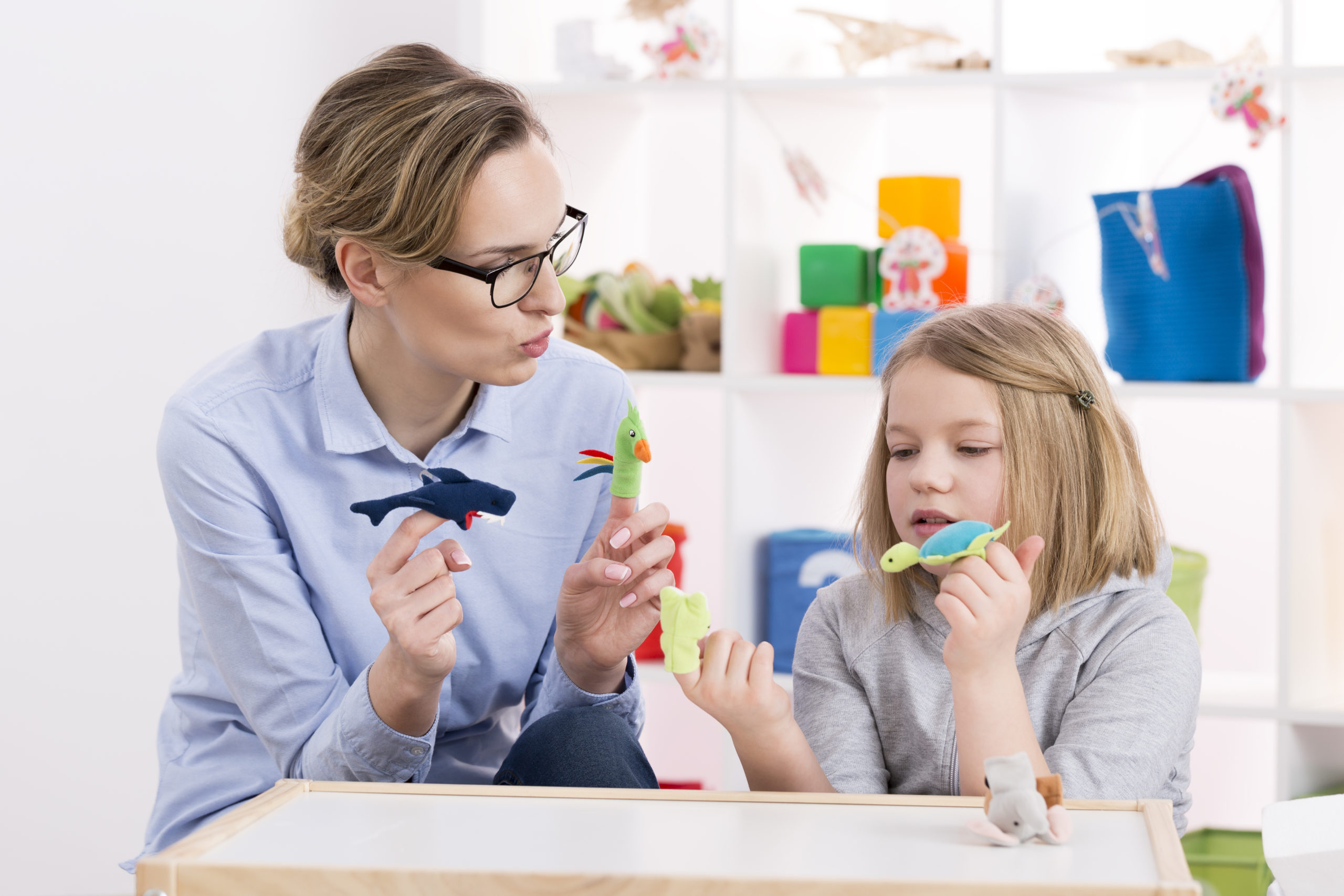 Schedule a Play Therapy Appointment with Butterfly Beginnings Play Therapy in Davenport, Iowa
