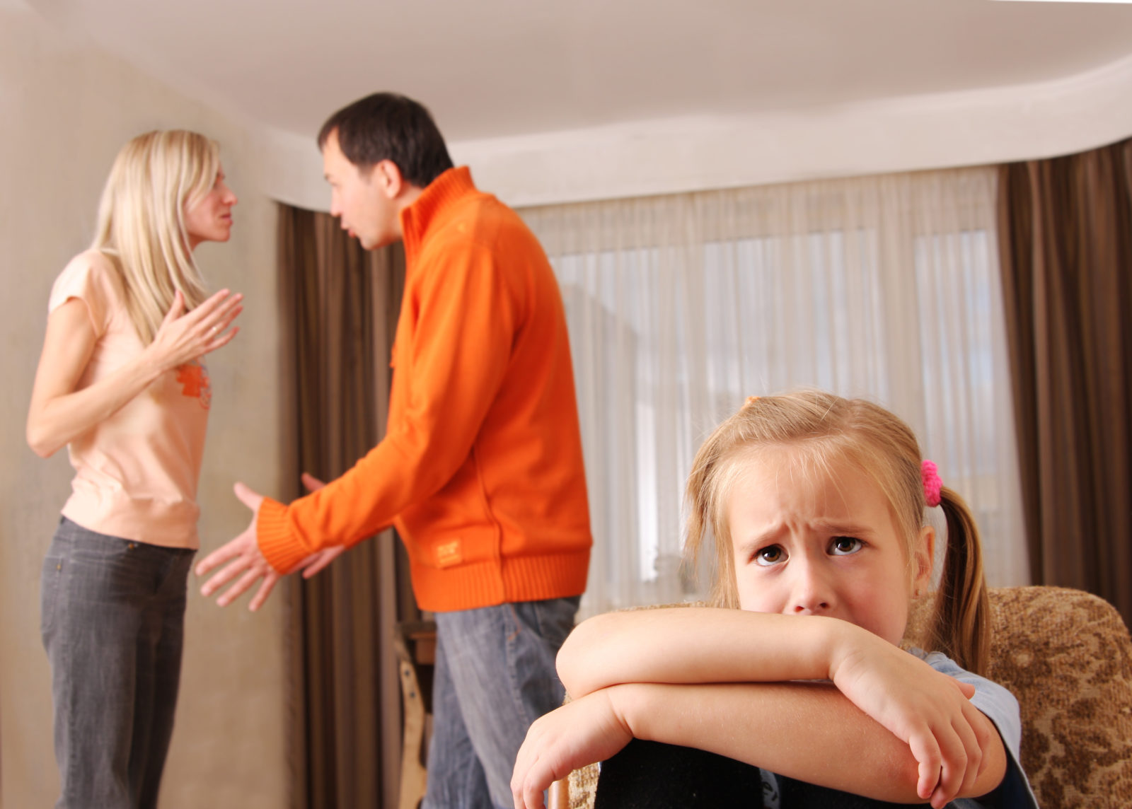 Find Out What to Do When Parenting Styles Clash at Butterfly Beginnings Counseling in Davenport, IA