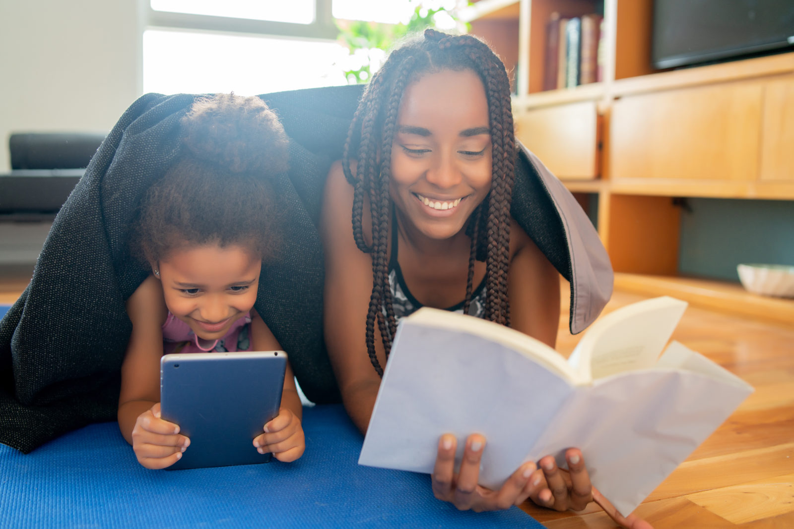 Read These Parenting Books Suggested by Kim Feeney at Butterfly Beginnings Play Therapy in Davenport, Iowa
